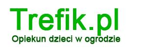 Trefik - Opiekun dzieci w Ogrodzie